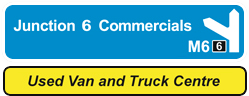 Junction 6 Commercials Ltd